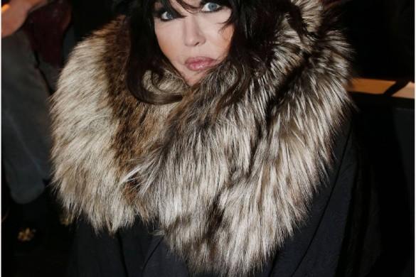 Isabelle Adjani courtisée par André Dussolier : «on était très proches»