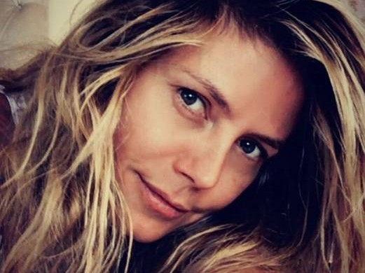 Sans maquillage, Heidi Klum s'offre une journée shopping avec sa fille (photos)