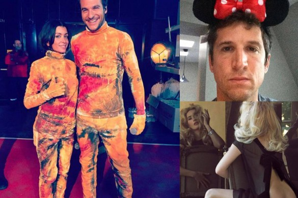 Jenifer, Amir, Kate Winslet… La semaine people par Florian Gazan