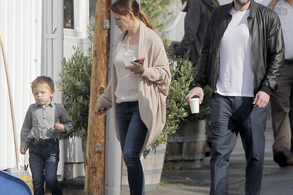 Ben Affleck rend hommage à Jennifer Garner : «Elle a beaucoup aidé à redorer mon image»