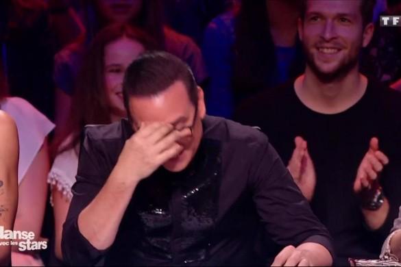 DALS : la remarque WTF sur les «jumeaux» de Caroline Receveur par Jean-Marc Généreux