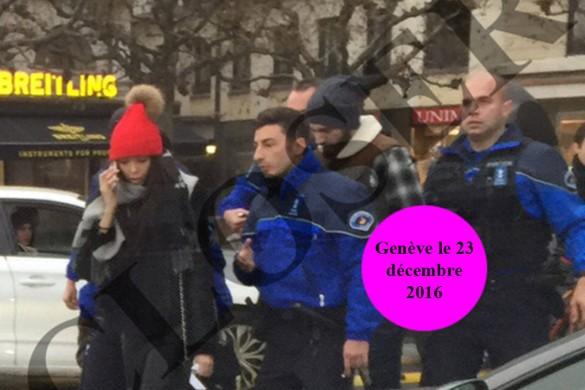 Info Closer : Suite à une nouvelle altercation avec Nabilla, Thomas embarqué par la police