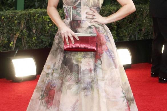 Golden Globes : les pires looks de stars