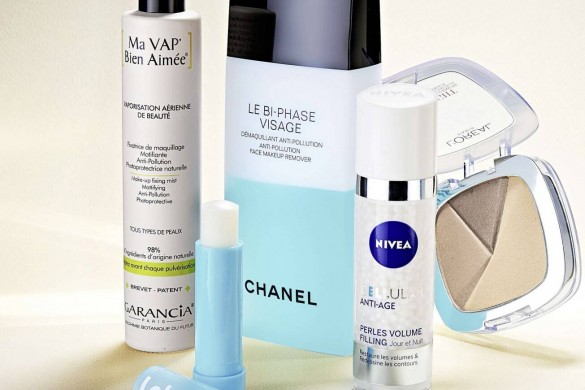 Brume anti-pollution, baume à lèvres et sérum anti-âge… Découvrez les produits stars des lectrices Closer