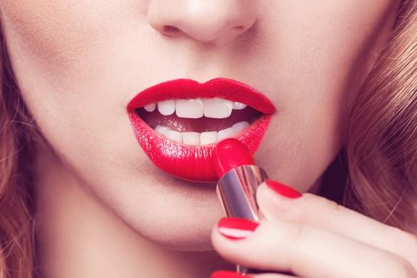 Saint-Valentin : je veux lèvres dark et sexy !