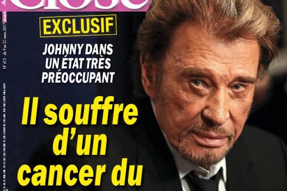 Cancer de Johnny Hallyday : ses proches et ses médecins à son chevet