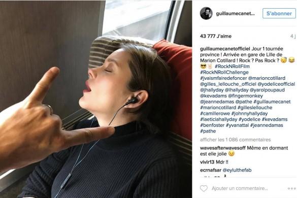 J-Lo, Nabilla, Marion Cotillard… La semaine people vue par Florian Gazan