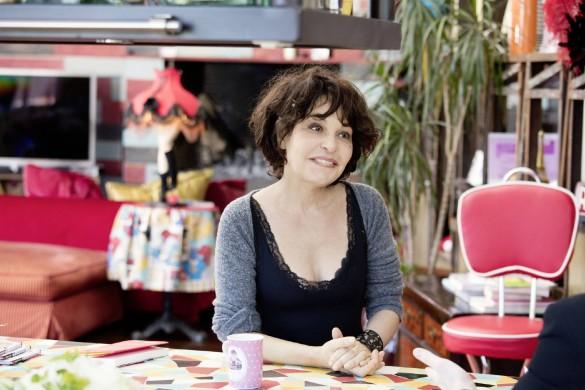 Isabelle Mergault: «Il n'y a jamais eu deux brosses à dents dans ma salle de bains» [interview]